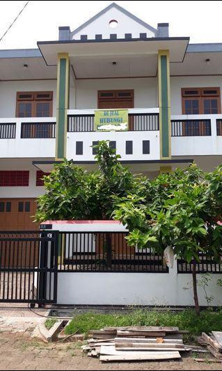 Rumah Bintaro Dua Lantai