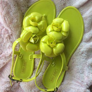 Bara Bara Jelly Sandals