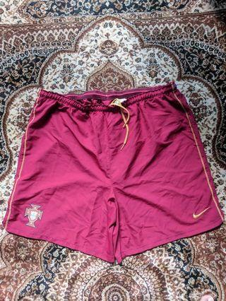Portugal short euro jersey