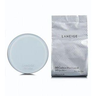 [READY STOCK] LANEIGE BB CUSHION PORE CONTROL (REFILL) 15G