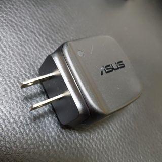 ASUS 旅行2A雙平腳usb插頭