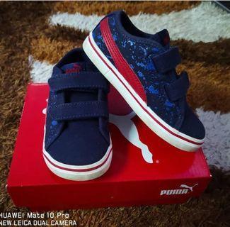 Puma shoes baby