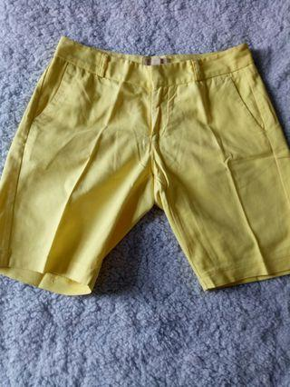 Celana Pendek Banana Republic