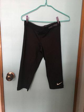 New Nike Dry Fit 跑步褲 Running Sports Trousers