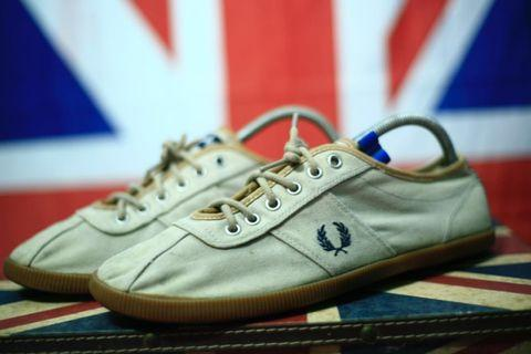 Fred Perry shoes for sale