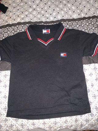 Vintage tommy girl polo