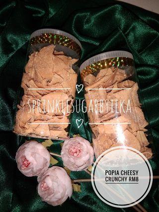 Popia Cheesy Crunchy