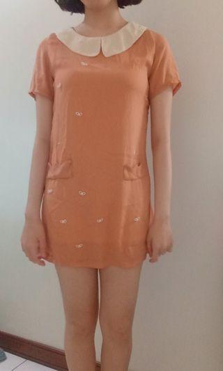 🚚 娃娃裙 洋裝