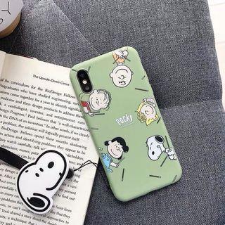 Iphone查理好朋友