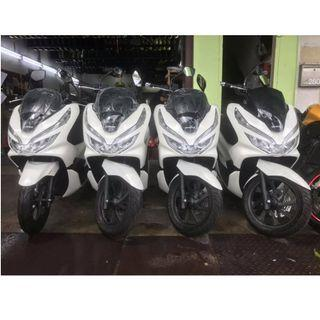 Brand New 2019 HONDA PCX150 LED headlight !!!