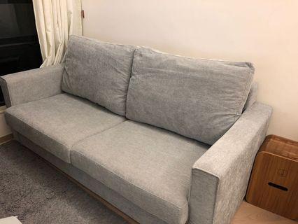 布藝梳化 sofa