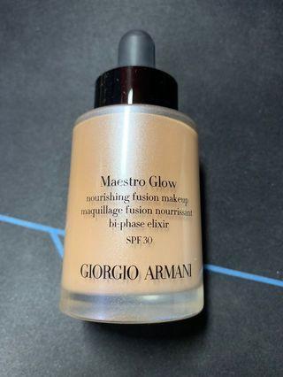 Giorgio Armani Maestro Glow 5.5
