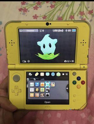 nintendo 3ds modding service | Video Games | Carousell Singapore