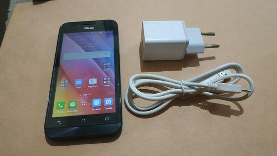 Asus Zenfone Go mini Z00sd ram 1gb rom 8gb