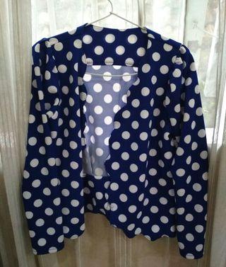 Jaket blus