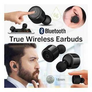 X1T Earpiece