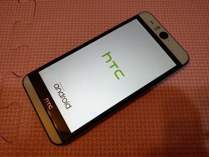 HTC eye 自拍機王 功能正常