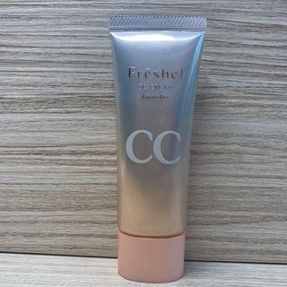 包郵 Freshel CC Cream Kanebo