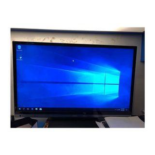 "AOC 32"" inch LED TV HD Slim Bezels"
