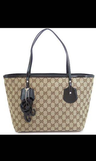 🚚 100% authentic Gucci shoulder bag