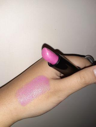 Lipstick Oriflame shade Dessert Rose
