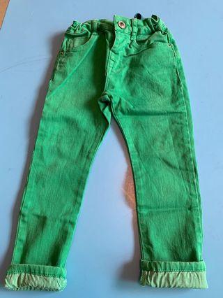 Zara boys pants size 24-36 (months)