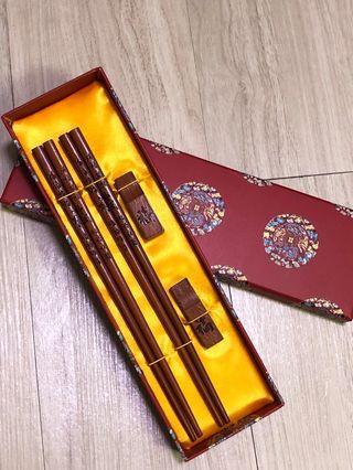 上海筷子套裝
