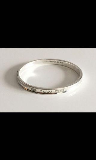 100% Authentic Tiffany&Co bracelet