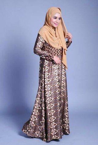 Selling Kesuma dress byFatinSuhana #GayaRaya