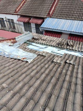 Tukang atap bocor ampang mohd daniel