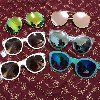 🚚 多款太陽眼鏡
