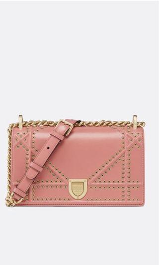 Christian Diorama Bag