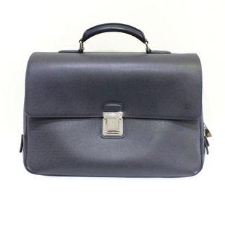 f6ac976bc5ea Louis Vuitton Boreal Taiga Leather Vassili GM Briefcase