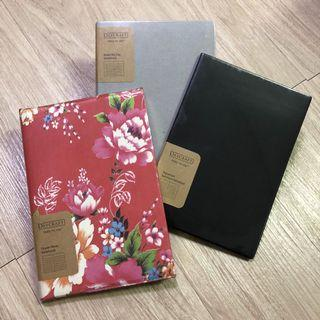 Daycraft notebook 筆記簿 記事本