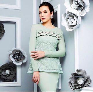 Jannah Noe - Jeanna Kurung