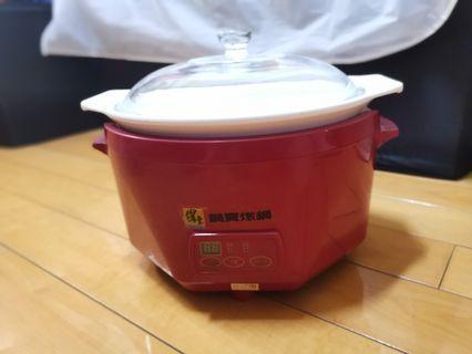 🚚 鍋寶 慢燉鍋 EK-6281燉鍋/養身鍋