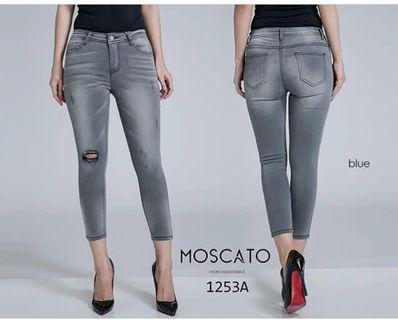 Jeans moscato