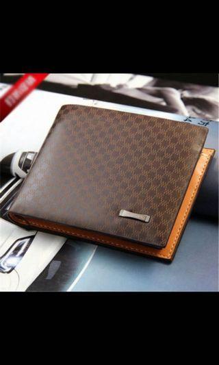 Men Stylish Business Formal Wallet!