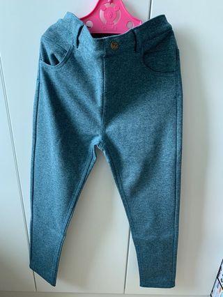As know as Ponpoko pants size 150