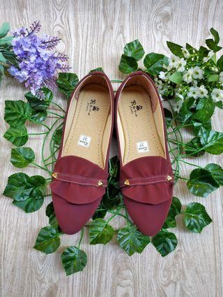 Flatshoes murah FS-01