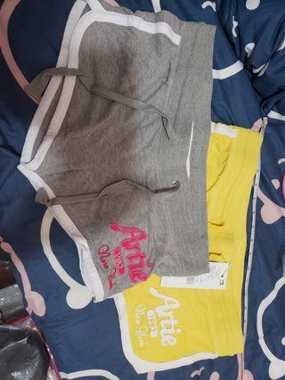 全新🤗包順豐站💝女性短褲💕休閒🏖家用🏠睡褲💤XL💗XXL💗