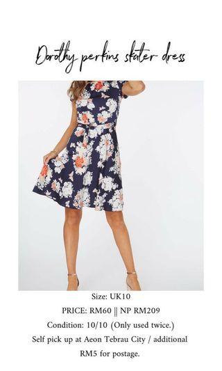 Billie&Blossom Dress