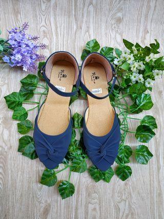 Flatshoes wanita cantik murah FS-03