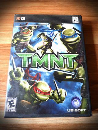 TMNT (2007) PC Game