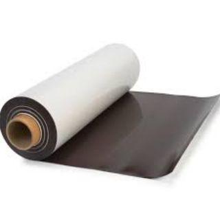 PVC Rubber Magnet Roll