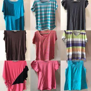 Assorted Ladies Tops Bundle
