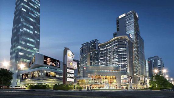 中山市CBD市中心靚盤推介,投資回報超高,升值潛力大