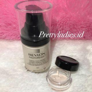 Revlon Photoready Perfecting Primer Share in jar