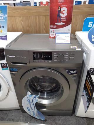 Kredit mesin cuci cuma 0%