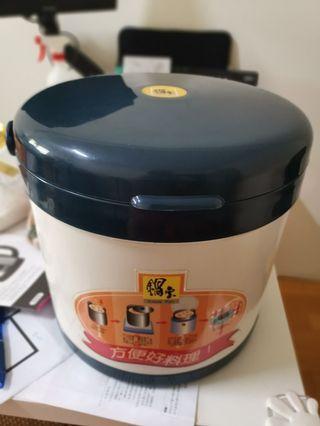 🚚 鍋寶 節能燜燒鍋 5L